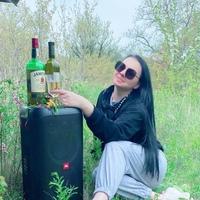 Фото Марии Джуманиязовой ВКонтакте