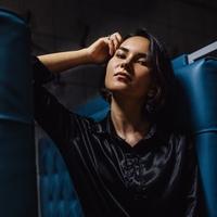 Личная фотография Анны Цоя