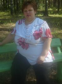 Елена Рохлина