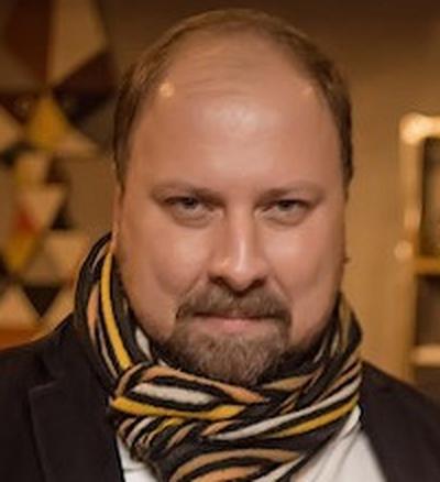 Андрей Сайко