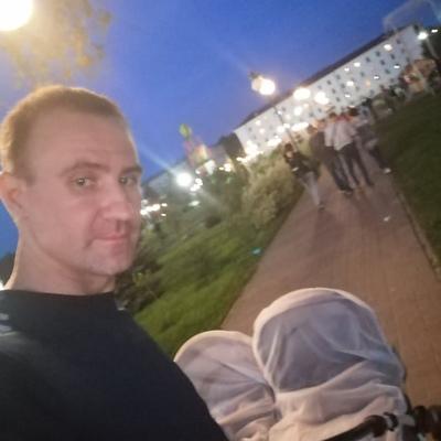 Роман, 37, Zelenodolsk