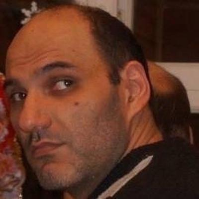 Georgiy, 45, Toronto
