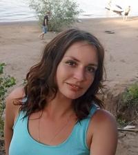 Серебрякова Алиса