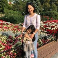 Валентина Олтяну