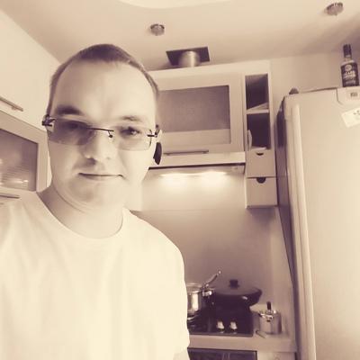 Ivan, 31, Saint Petersburg