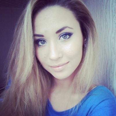 Дарья Антипенко