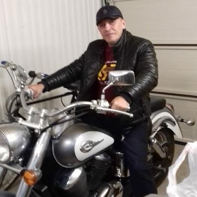 Vadim, 48, Sterlitamak