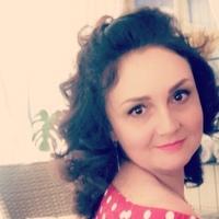 Личная фотография Наталии Голеневой