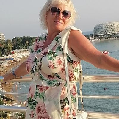 Ольга, 55, Buguruslan