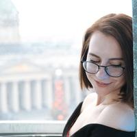 Фотография Алены Трушковской