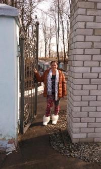 Савенок Ирина