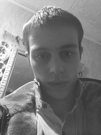 Daniil ❤ Oskin