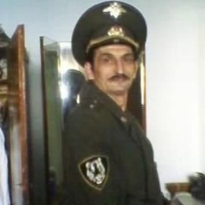 Олег-Ахтамович Загидулин