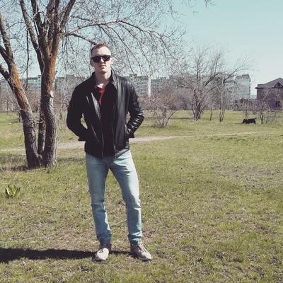 Евгений Киричко
