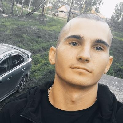 Максим, 23, Krasnoyarka