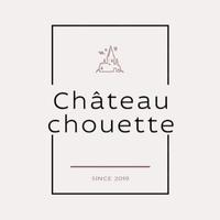 "Логотип Студия старинного танца ""Ch teau chouette"""
