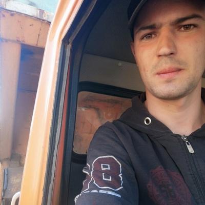 Радик, 26, Tikhoretsk