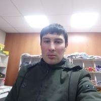 Сайдамин Сабуров