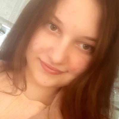Дарья, 25, Kazanskaya