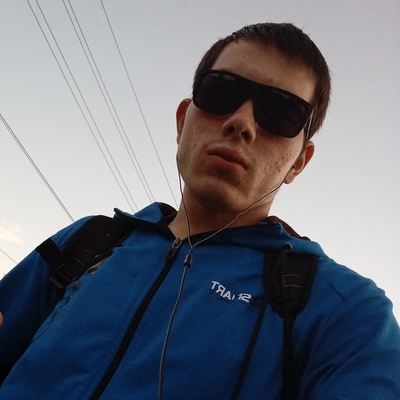 Александров, 20, Shushenskoye