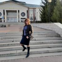 Ерёмина Алёна (Ившина)