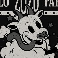 Логотип KOZLOPARTY