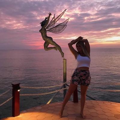 Фото альбом вебки анна колесникова метельская марко ярич фото