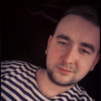 Evgeny, 21, Moscow