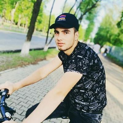 Саргис, 21, Neftekamsk