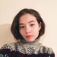 Дарина Русакова