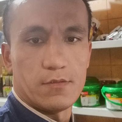 Muhammad, 30, Yekaterinburg