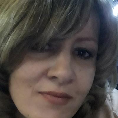 Лариса Савенкова