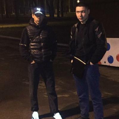 Аловуддин, 19, Chapayevsk