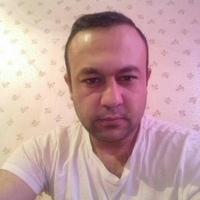 Бехруз Зарипов