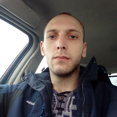 Сергей, 26, Pinsk