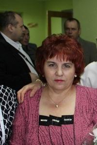 Гурьянова Наталья
