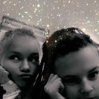 Фотография профиля Дарьи Вьюгиной ВКонтакте