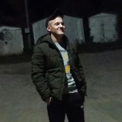 Yura, 21, Uzunovo