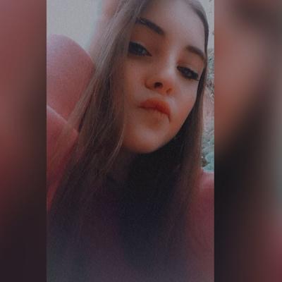 Карина, 19, Trubchevsk