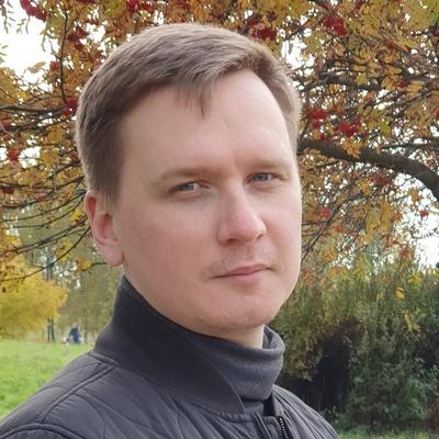 Артём Степанов