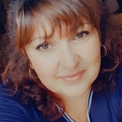 Anastasiya, 39, Saint Petersburg