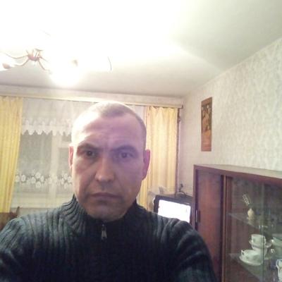 Андрей, 47, Satinka