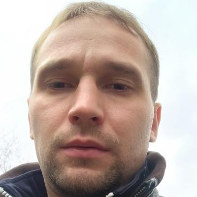 Максим, 31, Perm