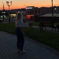 Оля Глебова | Клинцы