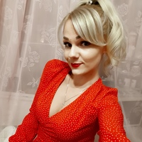 Анастасия Драгунова
