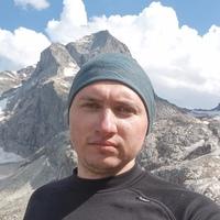 Zhenya Ulyanov