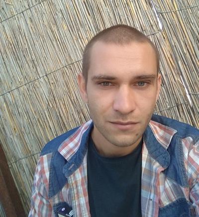 Petr, 27, Simferopol