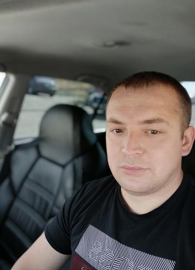 Александр, 32, Orsk