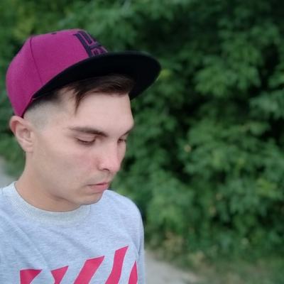 Андрей-Владимирович, 24, Krasnokamsk