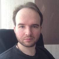 Архаров Николай
